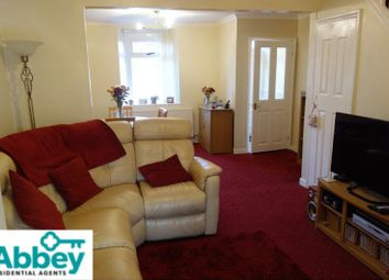Thumbnail 2 bedroom terraced house for sale in Heol Las, Birchgrove, Swansea