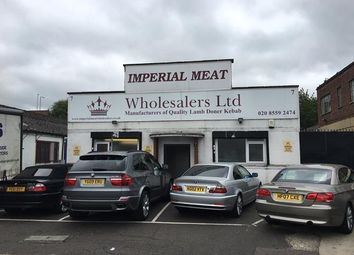 Thumbnail Light industrial for sale in Units 7 Commerce Industrial Estate, Raven Road, South Woodford, London