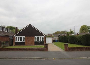 Thumbnail 4 bed detached bungalow for sale in Woodfield Crescent, Ashton In Makerfield, Wigan
