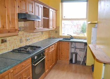 Thumbnail 1 bed flat to rent in Britannia Street, Leek
