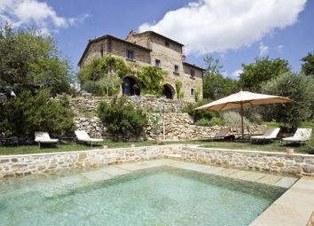 Thumbnail 5 bed villa for sale in Radda In Chianti, Radda In Chianti, Siena, Tuscany, Italy