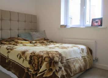 Thumbnail 2 bedroom flat to rent in Old Towcester Road, Lockside, Northampton