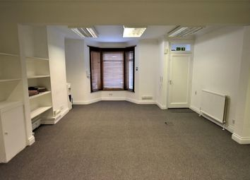 Thumbnail Commercial property to let in London Road, Grays