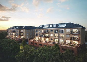 Thumbnail 3 bedroom flat for sale in Wharf Lane, Rickmansworth