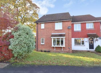 2 bed terraced house for sale in Torridge Gardens, West End, Southampton SO18
