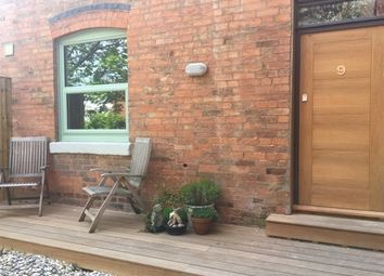 Thumbnail Studio to rent in Woodhurst Road, Moseley, Birmingham