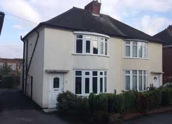Thumbnail 2 bed semi-detached house to rent in Hilton Road, Lanesfield, Wolverhampton