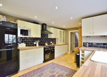 Thumbnail 4 bed terraced house for sale in Corkickle Station, Station Terrace, Whitehaven