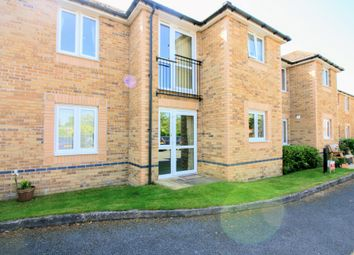 Thumbnail 1 bed flat for sale in Cherwell Court, Banbury Road, Kidlington, Oxford
