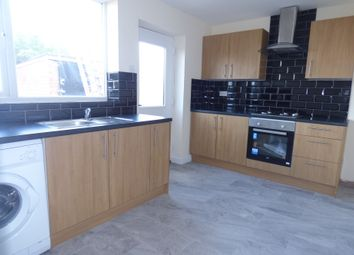 Thumbnail 3 bed semi-detached house for sale in Eastgate, Scotland Gate, Choppington