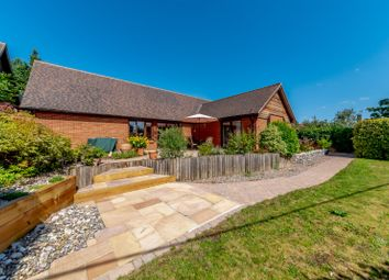Town Farm Close, Thame, Oxfordshire OX9. 3 bed detached house