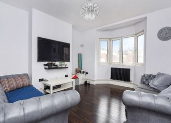 Thumbnail 4 bed flat for sale in Tooting Grove, London