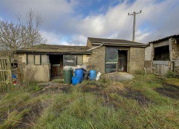 Land for sale in Coal Pit Lane, Off Todmorden Rd, Bacup, Lancashire OL13