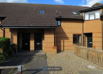 3 bed terraced house to rent in Crown Leys, Aylesbury HP20