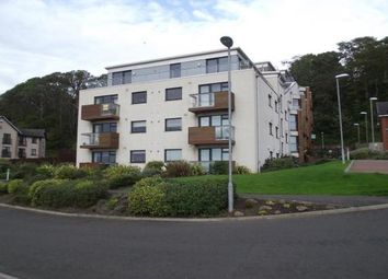 Thumbnail 2 bed flat to rent in Chaseley Gardens, Skelmorlie