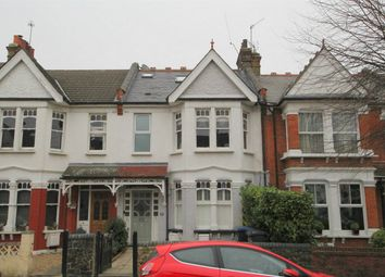 Thumbnail Flat for sale in Eaton Park Road, London