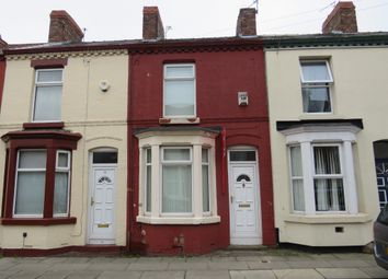 2 bed terraced house for sale in Southgate Road, Stoneycroft, Liverpool L13