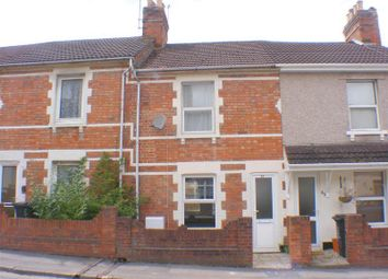 Thumbnail 2 bedroom terraced house to rent in Stanier Street, Swindon