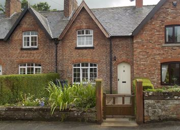 Thumbnail 2 bedroom cottage to rent in Church Houses, Scaleby, Carlisle