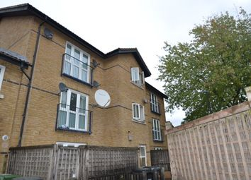 Thumbnail 2 bedroom flat to rent in Whitcher Close, London