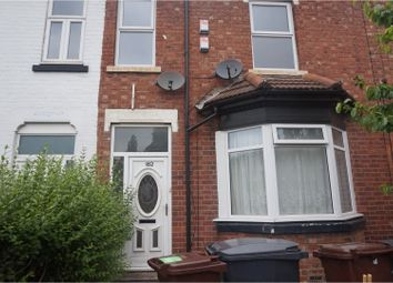 Thumbnail 2 bed flat to rent in 182 Lea Road, Wolverhampton