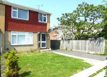 3 bed semi-detached house to rent in Glebe Way, Whitstable CT5