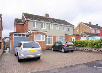 4 bed semi-detached house for sale in Stephenson Close, High Wycombe HP13