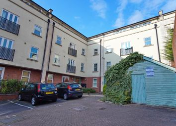 Thumbnail 2 bed flat to rent in Midland Mews, 24 Waterloo Road, Old Market, Bristol