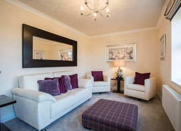 Thumbnail 2 bed semi-detached house for sale in Plot 6 7 The Elcho, Eton Way, Boston