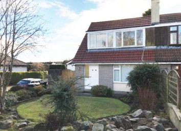 Thumbnail 3 bed semi-detached house to rent in 41 Binghill Road West, Milltimber