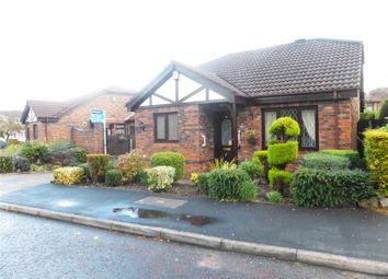Thumbnail 2 bed detached bungalow for sale in Ascot Grove, Bebington