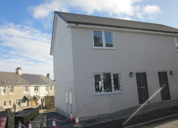Thumbnail 2 bedroom semi-detached house for sale in Trelawney Avenue, St. Ives