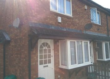 Thumbnail 2 bed detached house to rent in Hambeldon Close, Uxbridge