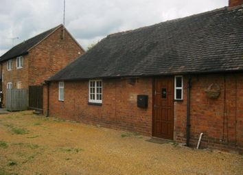 Thumbnail 2 bed bungalow to rent in Woodmans Cottage, Binley, Coventry