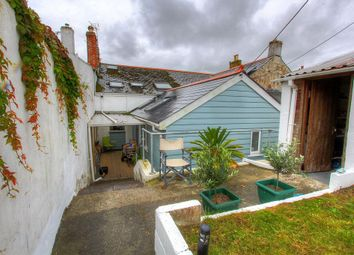 Thumbnail 3 bed terraced house for sale in Penpol Terrace, Hayle, Cornwall