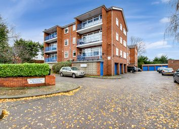Thumbnail 1 bed flat for sale in Station Road, Winchmore Hill