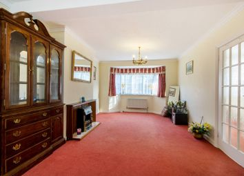 Thumbnail 4 bed property for sale in Chapel View, Croydon