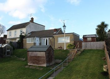Thumbnail 3 bed bungalow for sale in Queens Road, Aldershot