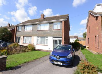 Thumbnail 3 bed semi-detached house for sale in Whittucks Road, Hanham, Bristol