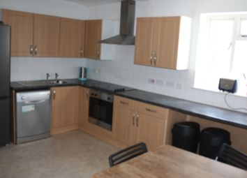 Thumbnail 6 bed maisonette to rent in London Road, Brighton