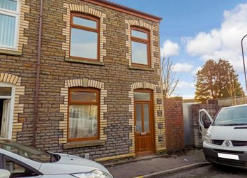 Thumbnail 3 bedroom property to rent in Whittington Street, Neath