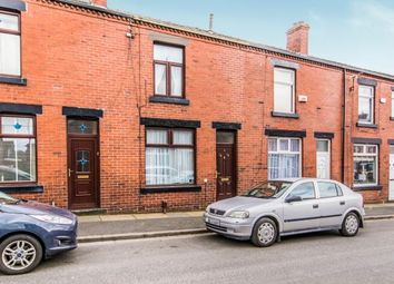 Thumbnail 2 bed terraced house for sale in Cambridge Road, Lostock, Bolton, Greater Manchester