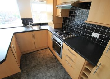 Thumbnail 3 bed flat to rent in Thorne Road, Town Moor, Doncaster, South Yorkshire