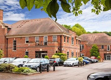 Thumbnail Office to let in Regus Business Centre, St Mary's Court, The Broadway, Amersham, Buckinghamshire