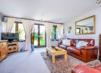 Thumbnail 3 bed maisonette for sale in Maysoule Road, London
