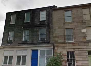 Thumbnail 2 bed detached house to rent in Prince Regent Street, Leith, Edinburgh