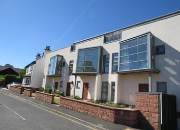 Thumbnail 2 bed flat to rent in Rocky Lane South, Heswall, Wirral