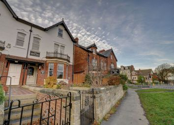 Thumbnail 6 bedroom semi-detached house for sale in Prospect Hill, Whitby
