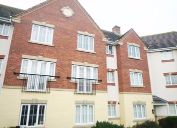 Thumbnail 2 bedroom flat to rent in Finchale Avenue, Priorslee, Telford