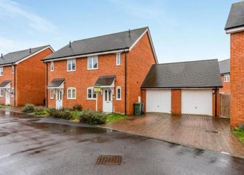 Thumbnail 2 bed property to rent in Mallet Avenue, Maidstone